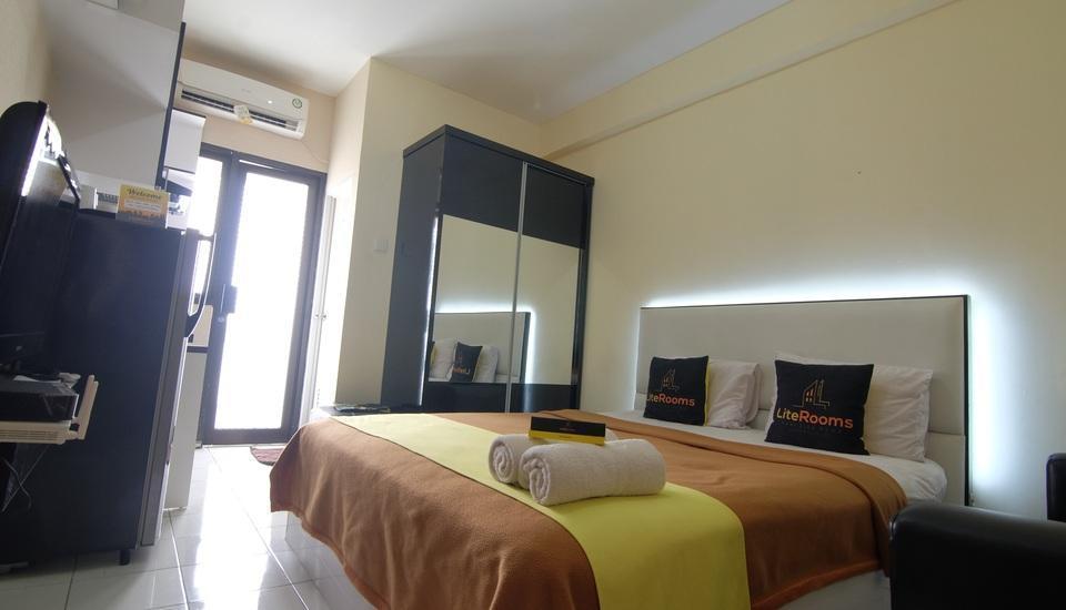Lite Rooms Jakarta - LITE EXECUTIVE