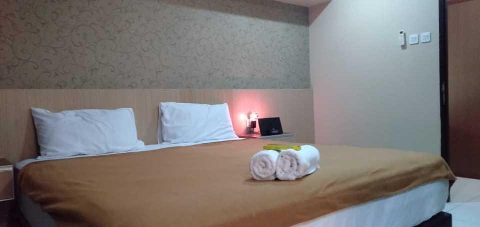 Lite Rooms Jakarta - LITE FAMILY EXECUTIVE 3 BR Regular Plan