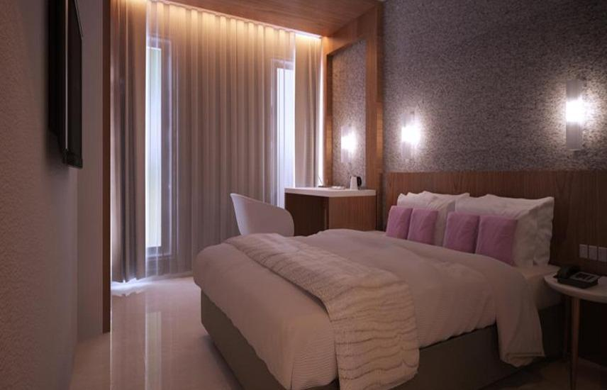 Cordela Hotel Senen - Deluxe Business Regular Plan