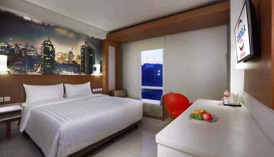 Cordela Hotel Senen - Business Room