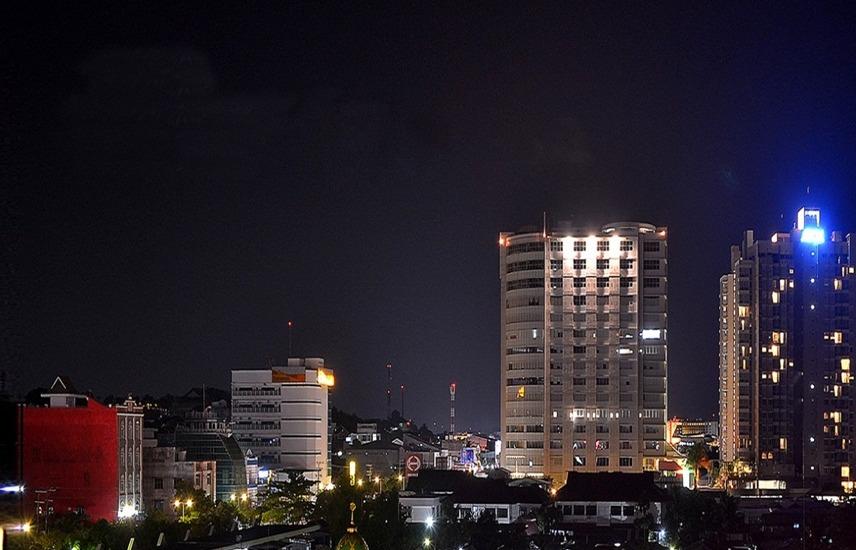 J iCon Hip Hotel Balikpapan - Kota Balikpapan