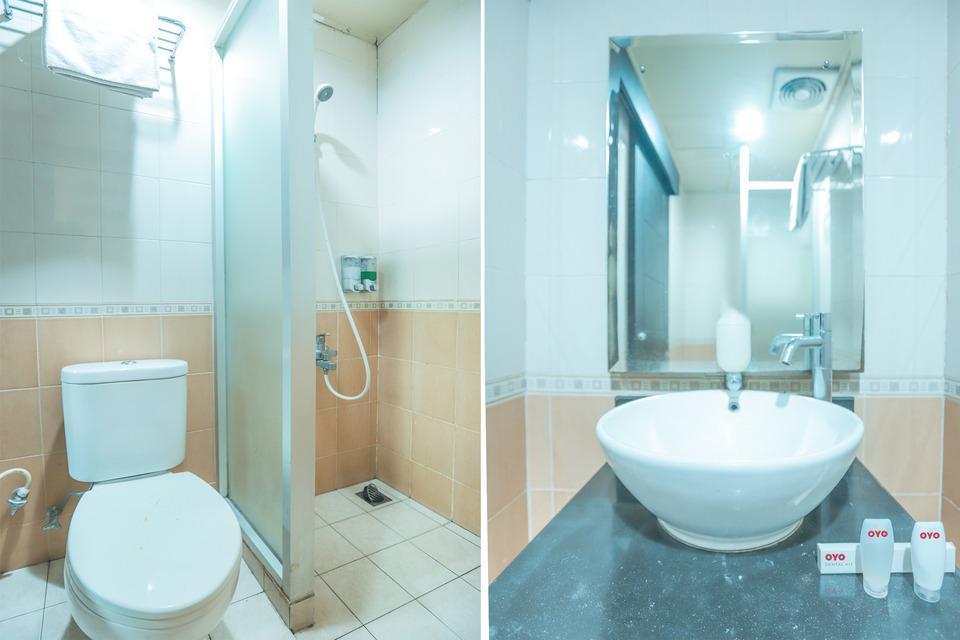 OYO 180 Hotel Mirah Jakarta - Standard Double last