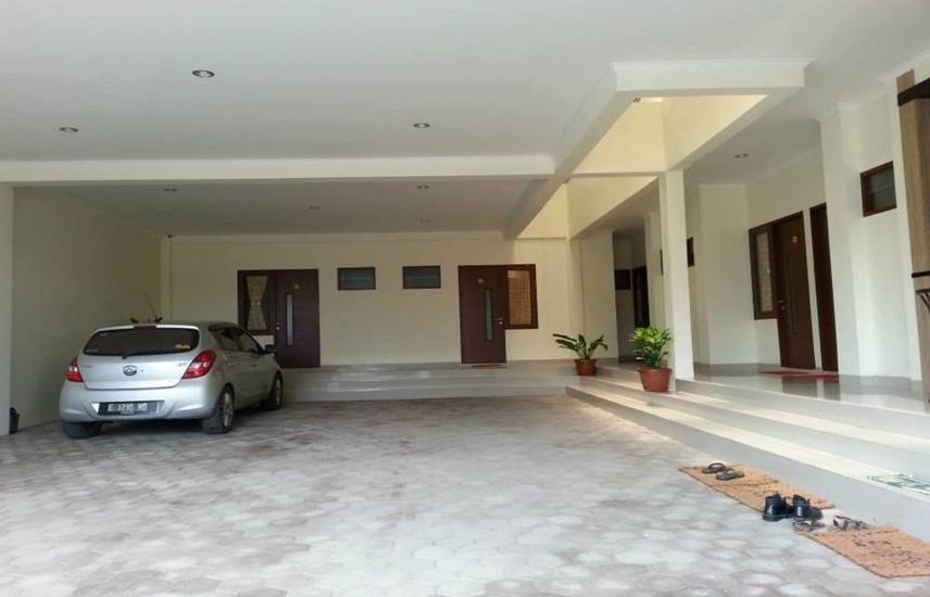 My Residence Cirebon - Parkir