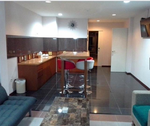 Casa Monte Rosa Hotel Bogor - Interior