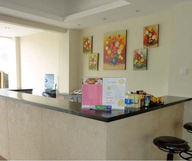 Casa Monte Rosa Hotel Bogor - Lobby