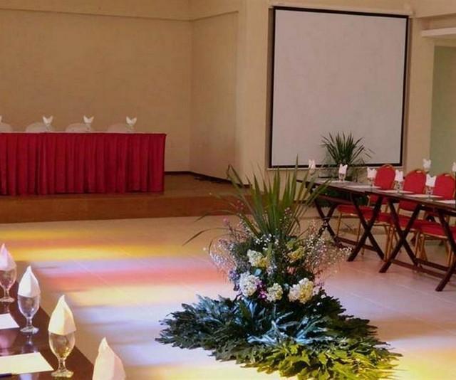 Casa Monte Rosa Hotel Bogor - Ruang Rapat