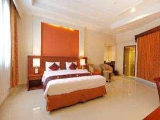 Restu Bali Hotel Bali - Kamar Deluxe
