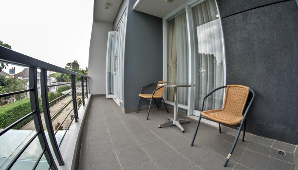 Brand New De Orion Villa Bandung - pic 4