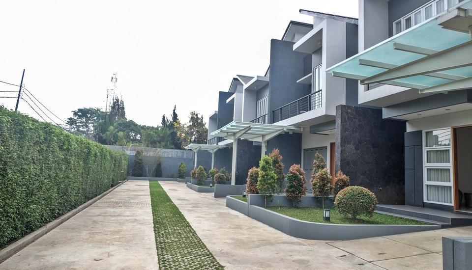Brand New De Orion Villa Bandung - pic 17