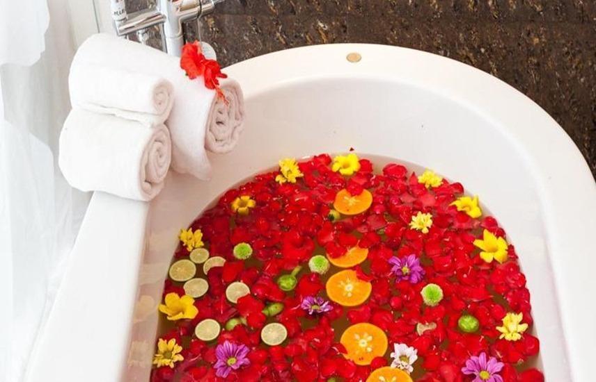 Sahid Eminence Hotel Convention & Resort Cianjur - Bak mandi