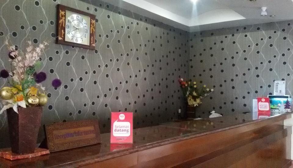NIDA Rooms Pangkal Pinang Jendral Sudirman 6526 Bangka - Resepsionis