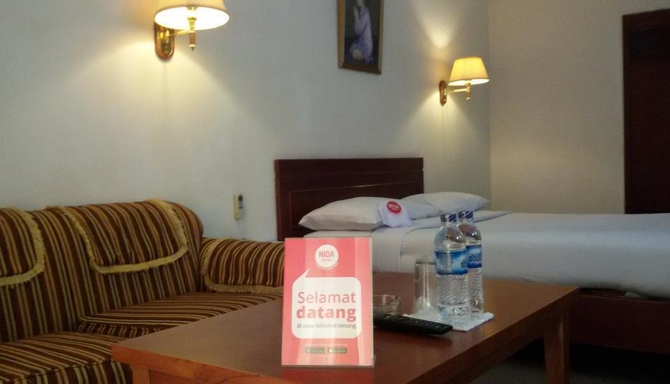 NIDA Rooms Pangkal Pinang Jendral Sudirman 6526 Bangka - Kamar