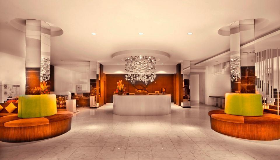 Kimono Hotel Bali -