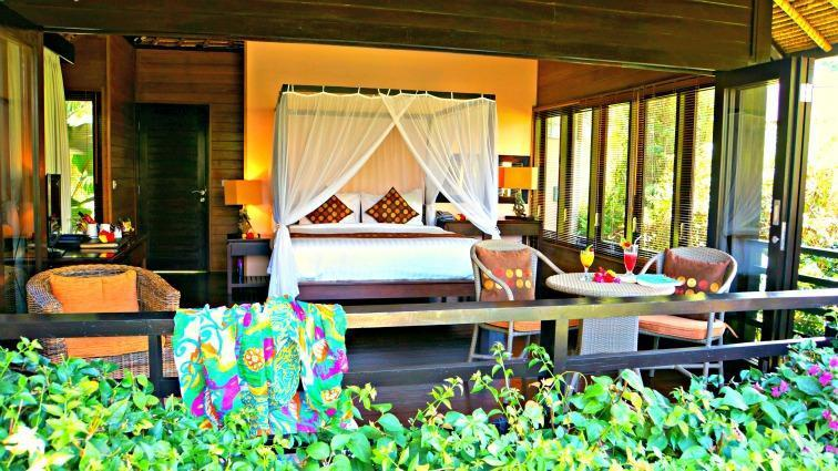 Samanvaya Resort Bali - Deluxe Room Regular Plan