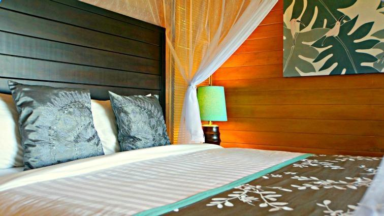 Samanvaya Resort Bali - Deluxe Suite Room Regular Plan