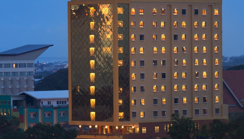 Best Western  Makassar - Foto hotel