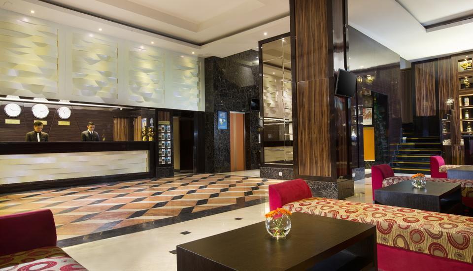 Best Western  Makassar - Lobby