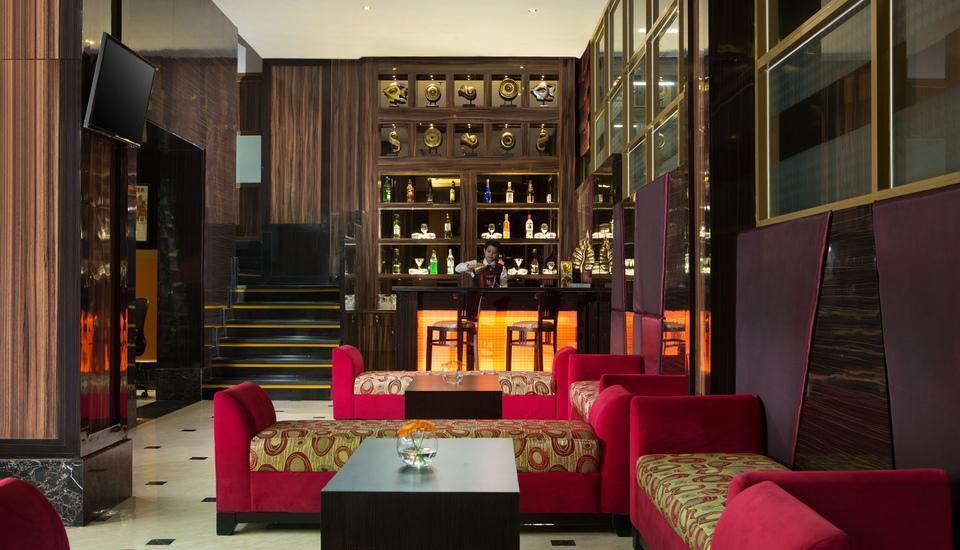 Best Western  Makassar - Lounge