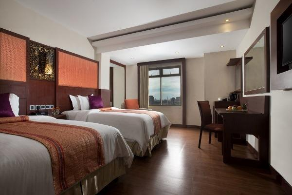 Best Western  Makassar - Deluxe Twin  Regular Plan