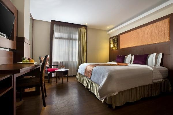 Best Western  Makassar - Superior Room - Room Only  Weekend Getaway Disc 15% !!