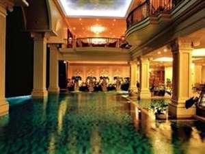 Susan Spa & Resort Semarang -