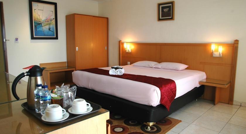 Pondok Jatim Park Malang - Deluxe room
