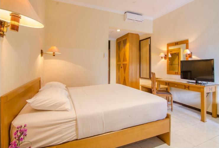 Kusuma Agrowisata Batu - Superior Room Twin Breakfast Include Regular Plan