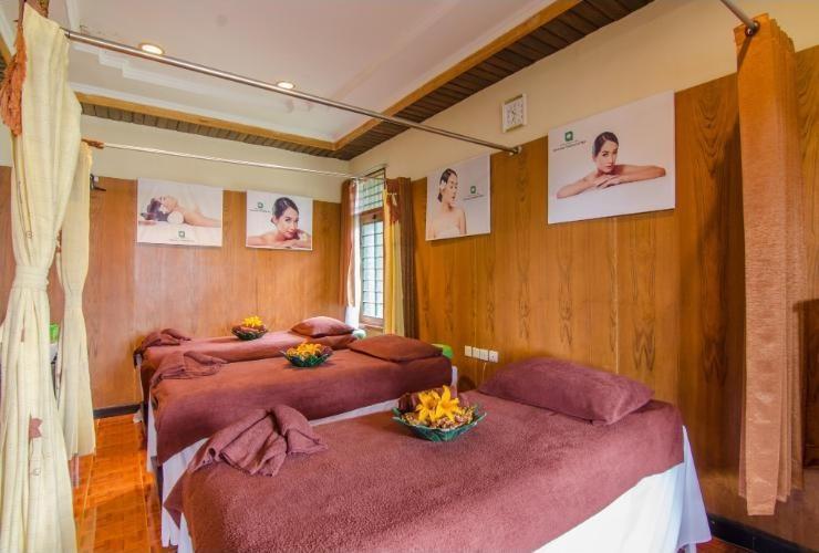 Kusuma Agrowisata Batu - Spa/Massage