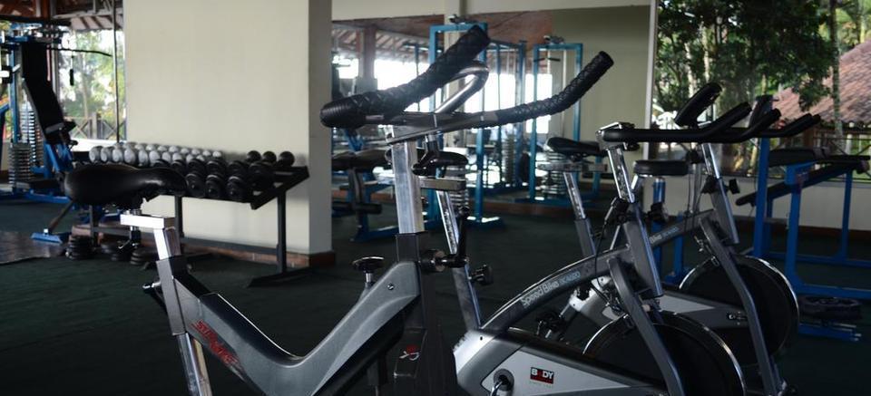 Kusuma Agrowisata Batu - Fitness Center