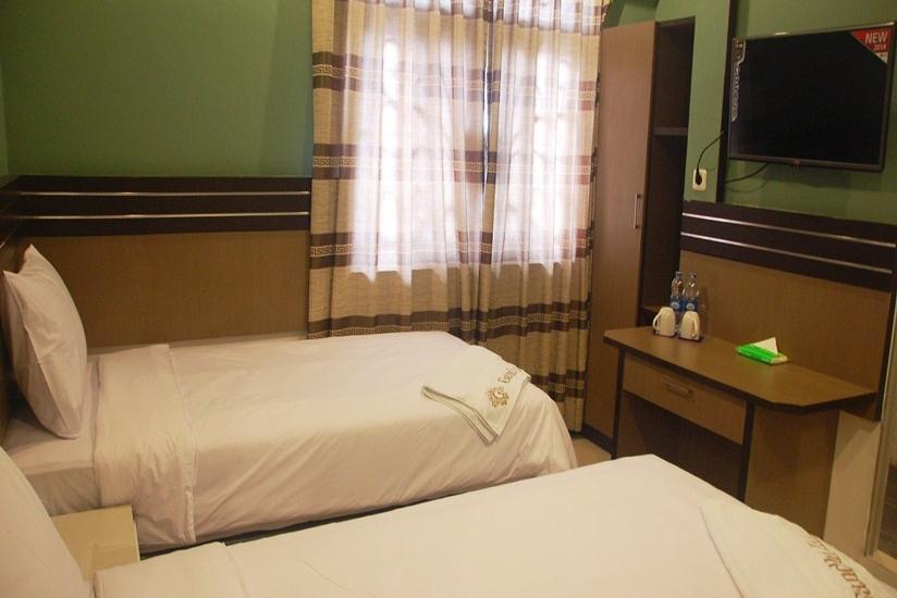 Gandhi Inn Medan - Superior Room