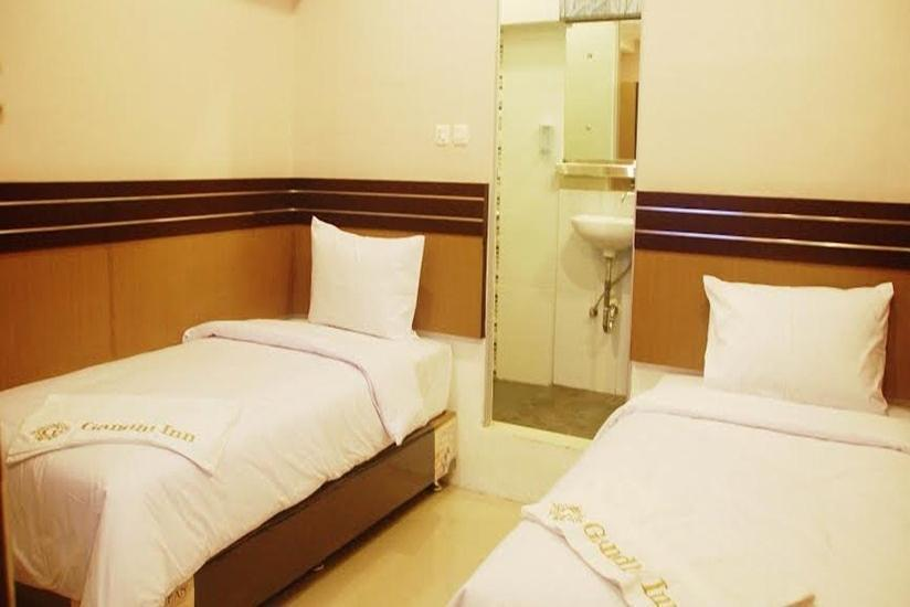 Gandhi Inn Medan - Standard Room Regular Plan