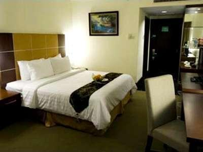 Emerald Garden Hotel Medan - Superior Room Regular Plan