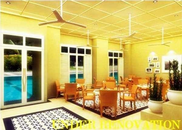 Emerald Garden Hotel Medan - Teras Meranti
