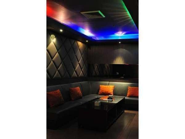 Emerald Garden Hotel Medan - KTV Karaoke