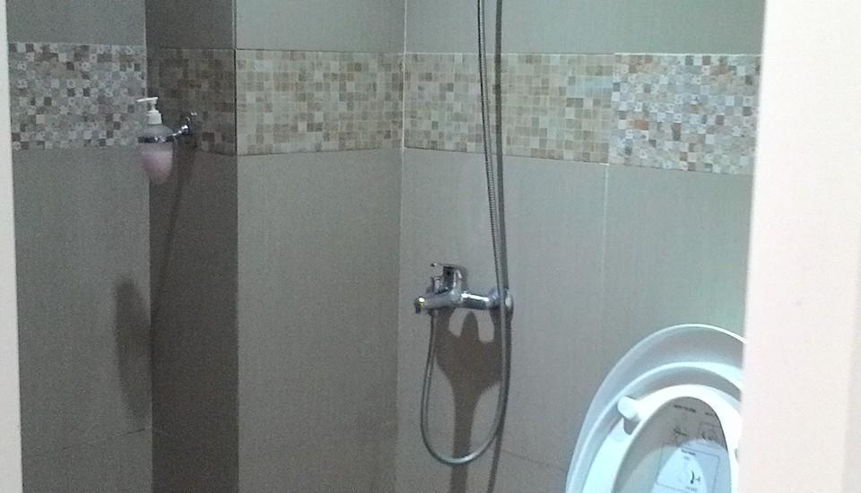 Hasanah Sawojajar Guest House Malang - Toilet