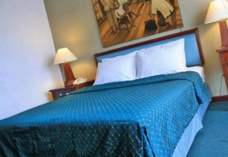 Paragon Gallery Hotel Jakarta - Room