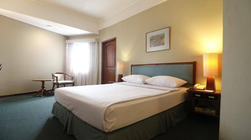 Hotel Paragon Jakarta - Guestroom