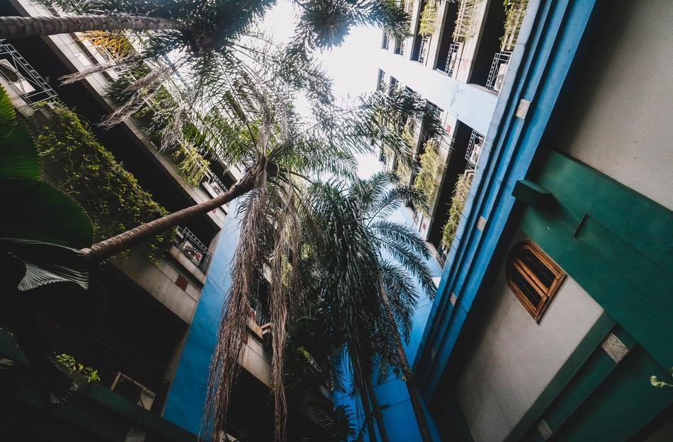 Hotel Paragon Jakarta - Exterior