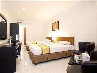 LPP Garden Hotel Yogyakarta - Superior Room Only Regular Plan