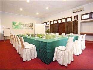 LPP Garden Hotel Yogyakarta - Ruang Rapat