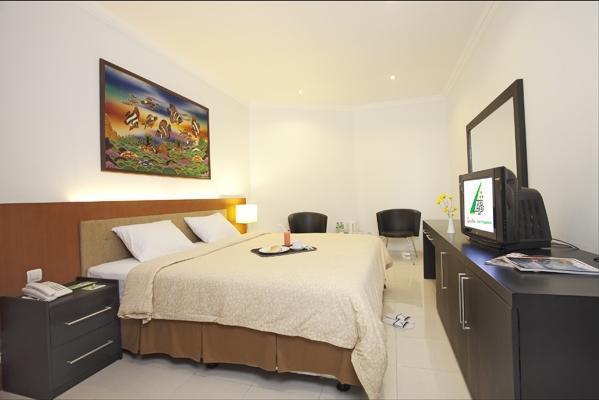 LPP Garden Hotel Yogyakarta - Kamar Suite
