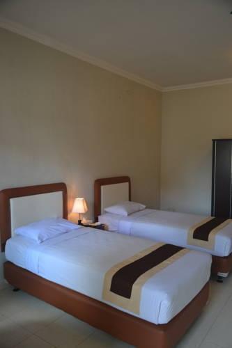LPP Garden Hotel Yogyakarta - Standard