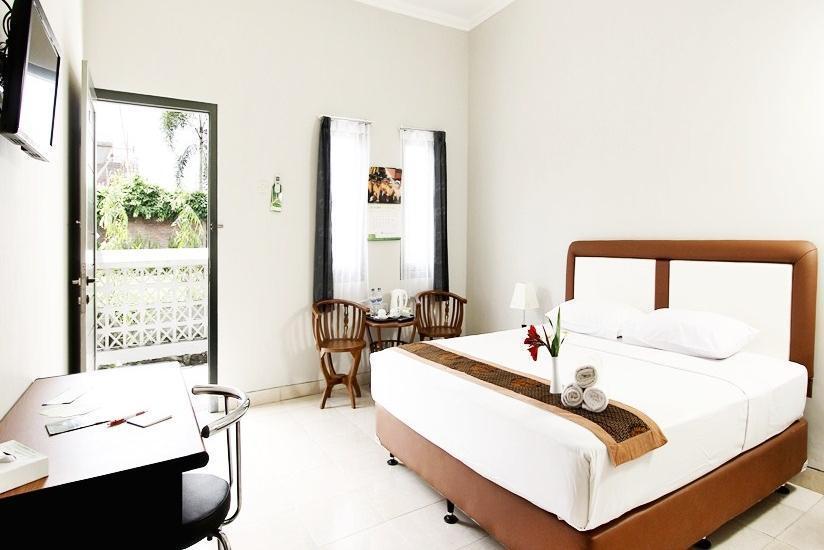 LPP Garden Hotel Yogyakarta - Kamar Tamu