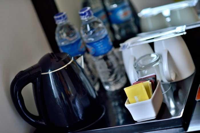 Serela Waringin Hotel Bandung - Coffee Maker