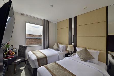 Serela Waringin Hotel Bandung - Superior Room Only Twin Minimum 2 Night Stay