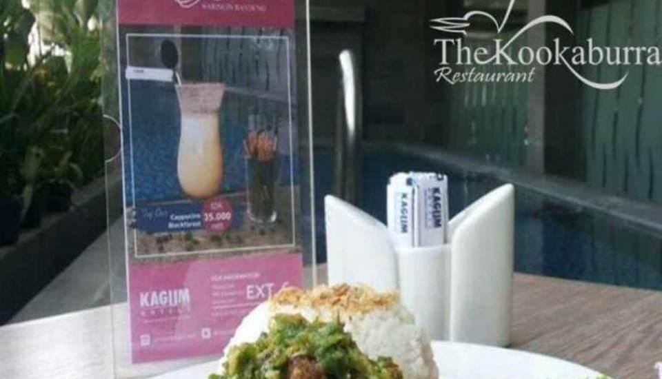 Serela Waringin Hotel Bandung - Ayam Sambel Hejo