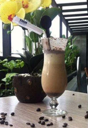 Serela Waringin Hotel Bandung - Cappucino Black Forrest