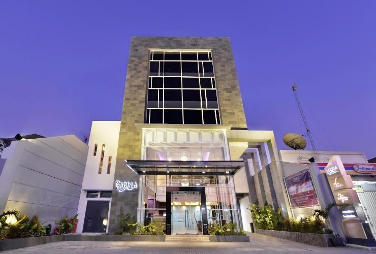 Serela Waringin Hotel Bandung - Appearance