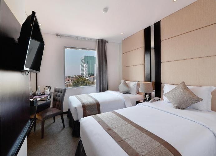 Serela Waringin Hotel Bandung - Superior Twin