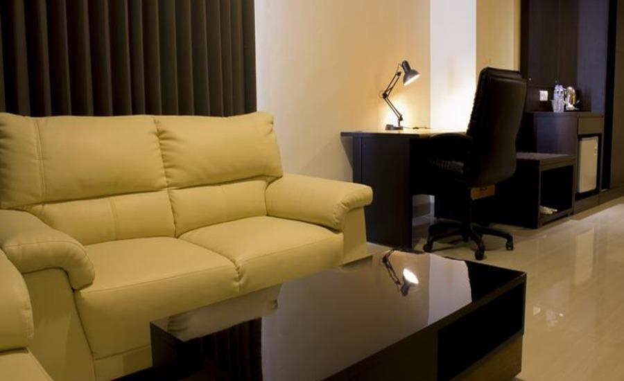 Grand Abe Hotel Jayapura - Executive Suite Regular Plan